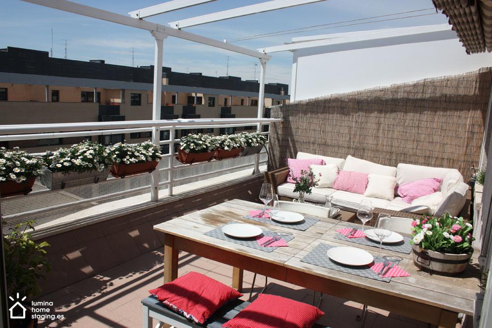 10 consejos sobre cómo presentar tu vivienda para la venta en verano