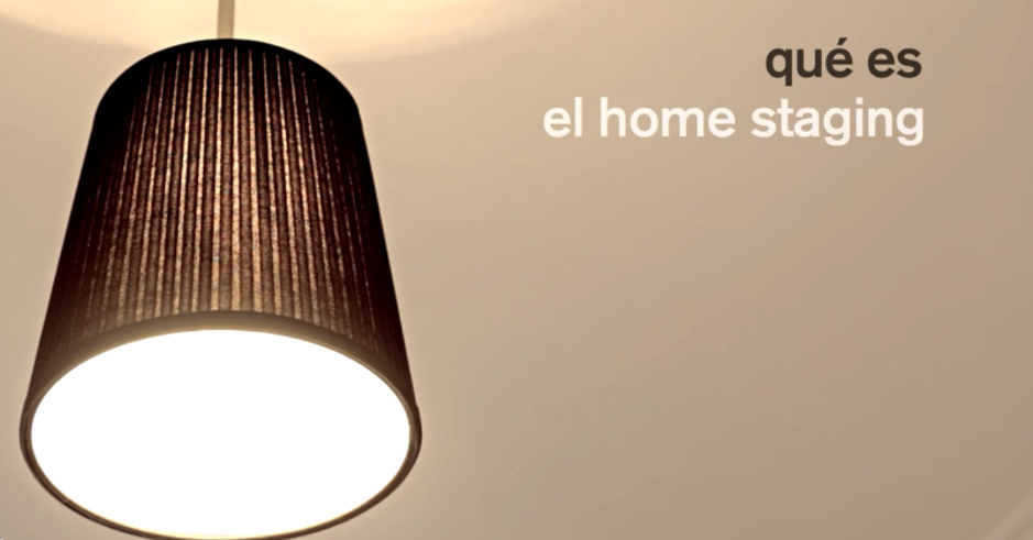 Un Home Staging, por dentro (vídeo)