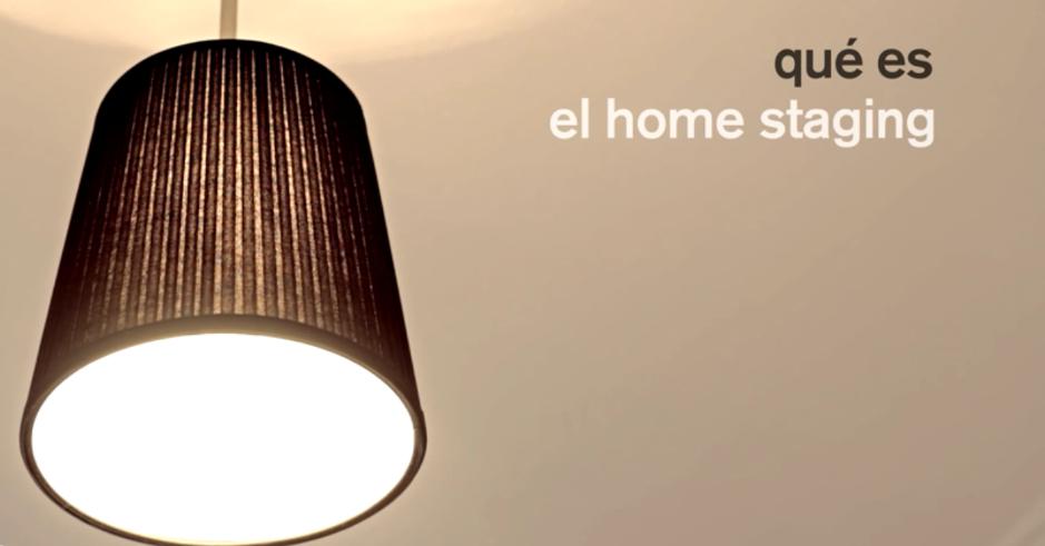 Un Home Staging, por dentro (vídeo)