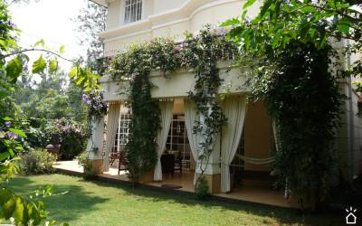 Live in home staging o vive de alquiler en una casa ya decorada y disponible para el comprador potencial