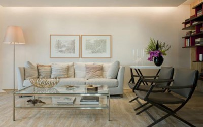 «Life style» home staging: cómo transformar una vivienda sencilla en otra de lujo