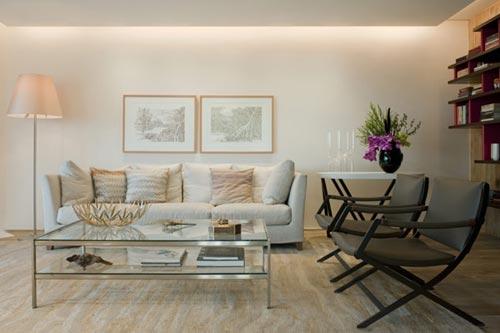 """""""Life style"""" home staging: cómo transformar una vivienda sencilla en otra de lujo"""