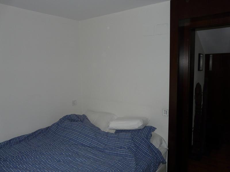El dormitorio de antes