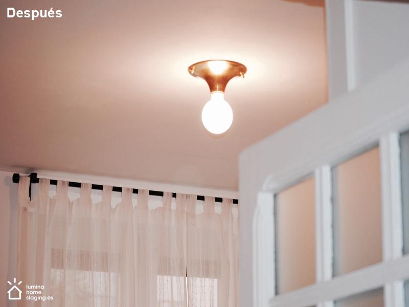 Como ésta lámpara, consiguen un resultado excelente