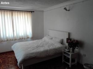 Habitación 4 antes