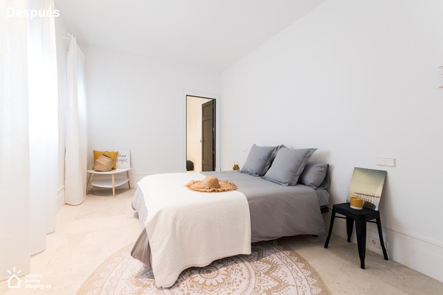 12 El dormitorio en el que sueñas descansar