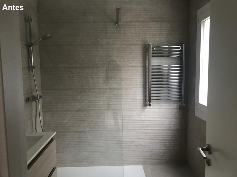 11 Baño principal antes